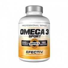 Omega 3 Sport 180 softgels EFECTIV