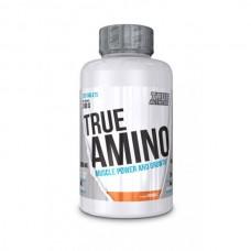True Amino 120 tabs TRUE NUTRITION