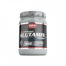 L-Glutamine Hardcore BEST BODY Nutrition