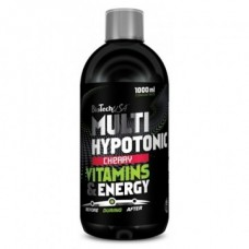 Multi Hypotonic Drink 1000ml BIO TECH