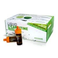 Bodyraise Υγρή L-Καρνιτίνη Λεμόνι