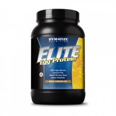 Egg Protein Elite 2 lbs (906g) DYMATIZE NUTRITION