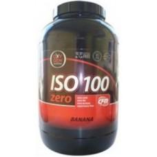 ISO 100 Zero Protein 1000gr OXYGEN NUTRITION