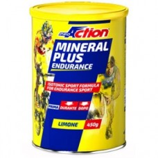 Mineral Plus Isotonic 450 gr PRO Action
