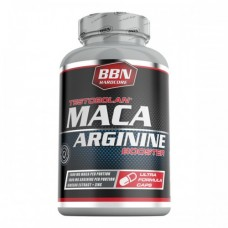 Maca Arginine BEST BODY Nutrition