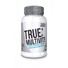True Multivits 120tabs TRUE Nutrition